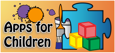 AppList Updated: Apps For Kids