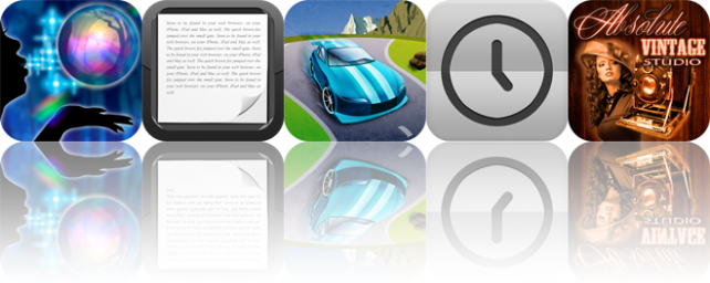 iOS Apps Gone Free: Drift Away, Notacious, 8 Bit Rally, And More