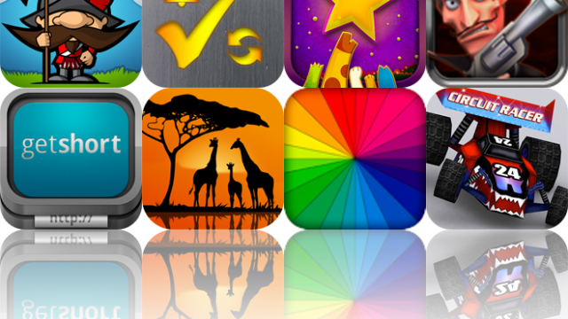 iOS Apps Gone Free: Siege Hero, ezTodo, Little Star, And More