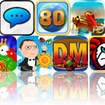 iOS Apps Gone Free: Full Deck Hold 'Em, Perfect Captions, Around The World In 80 Days, And More