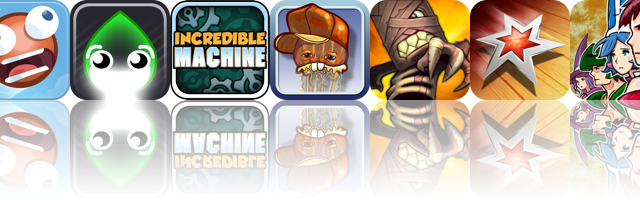 iOS Apps Gone Free: Ramps, Meon, The Incredible Machine, And More