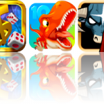 iOS Apps Gone Free: Match Panic, 3D Gallery, Cash Catcher, And More