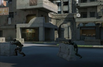 Next Battlefield Game For iOS Will Be Called Battlefield 3: Aftershock
