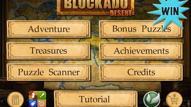 A Chance To Win A Blockado Desert Promo Code With A Retweet Or Comment