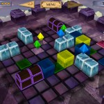Bitfield Releases Blockado Mountain, The Third Installment In Their Sliding Puzzle Game Series