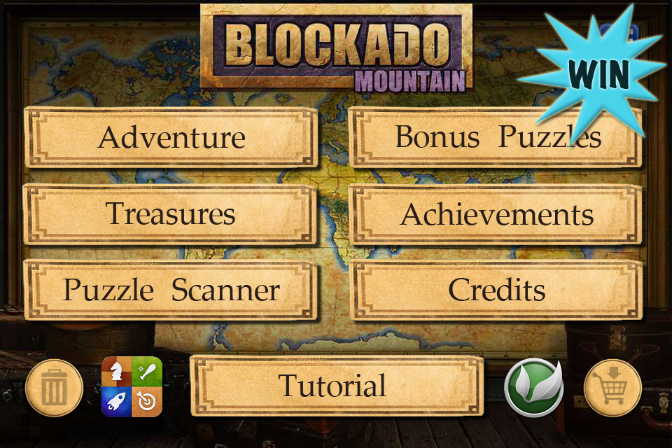 A Chance To Win A Blockado Mountain Promo Code With A Retweet Or Comment