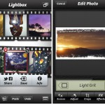 Complement Your Photos With A Quote Or Short Description Using Camera+ v2.3