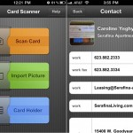 Readdle Releases Card Scanner Pro For Quick And Easy Business Card To Address Book Processing