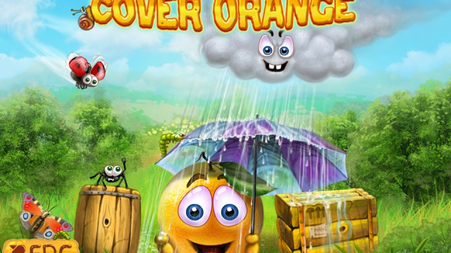 Cover Orange Celebrates Its One Year Anniversary With A Big Update To v2.0