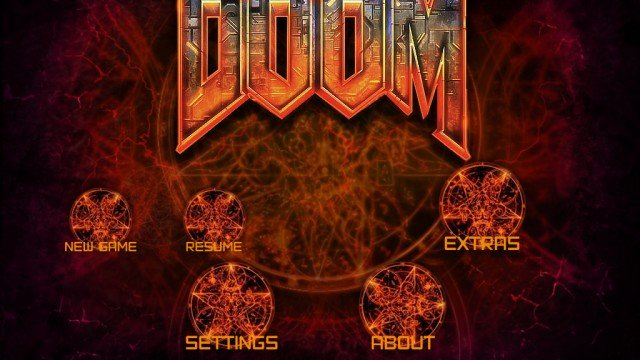 Fans Of The Classic DOOM Can Now Play On Their iPad, Plus Graphics And Other Enhancements