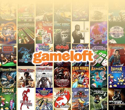 Gameloft Doing Well As Of Late