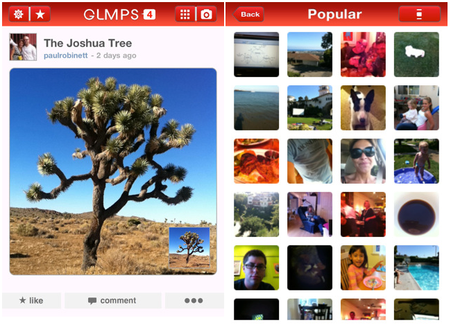 New App Turns A Simple Snapshot Into A Short Video Of Your Life