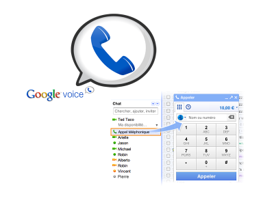 Google Voice Goes International, Some Prices Lowered
