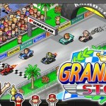 Kairosoft At It Again With All New Racing Simulation Game For The iPhone