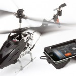 Griffin's Helo TC iOS-Controlled RC Helicopter Is Now In Their Online Store