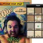 Halftone App Available This Weekend For Free