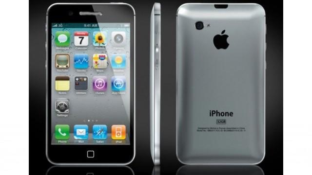 AllThingsD: Apple To Launch iPhone 5 In October, Not September