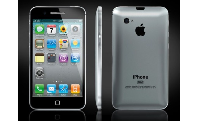 AllThingsD: Apple To Launch iPhone 5 In October, Not September