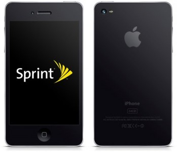 Sprint Insiders Hint At October iPhone Release, Renewed Carrier Interest