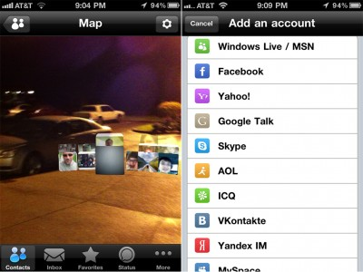 IM+ Supports Two More Instant Messaging Services, Gets Into The Augmented Reality Scene, And More