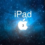 Apple To Begin Production Of iPad 3 In October