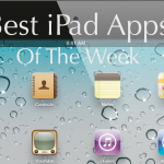 The Best iPad Apps Of The Week, August 14-20, 2011
