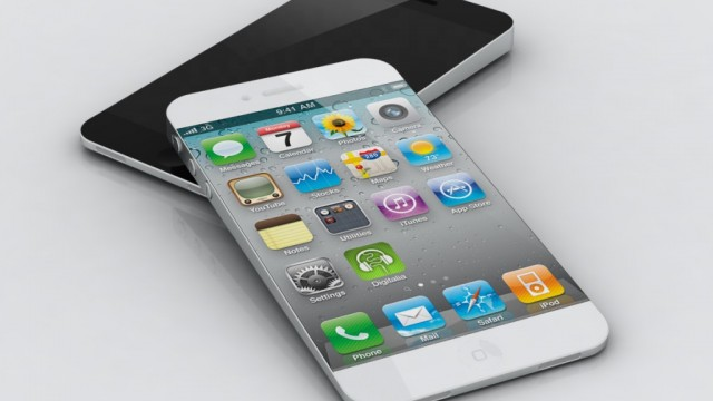 Reuters: Apple To Sell Cheaper 8GB iPhone 4 Along The New Model In September