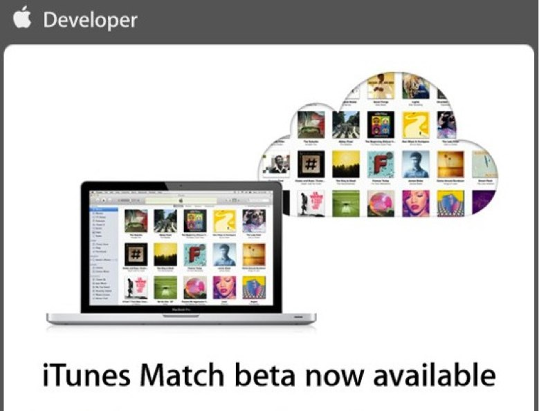 Apple Releases iTunes Match To Developers - With Streaming! [Video]