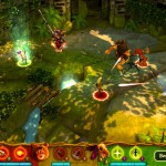 Crescent Moon Games Announces Kids Vs Goblins