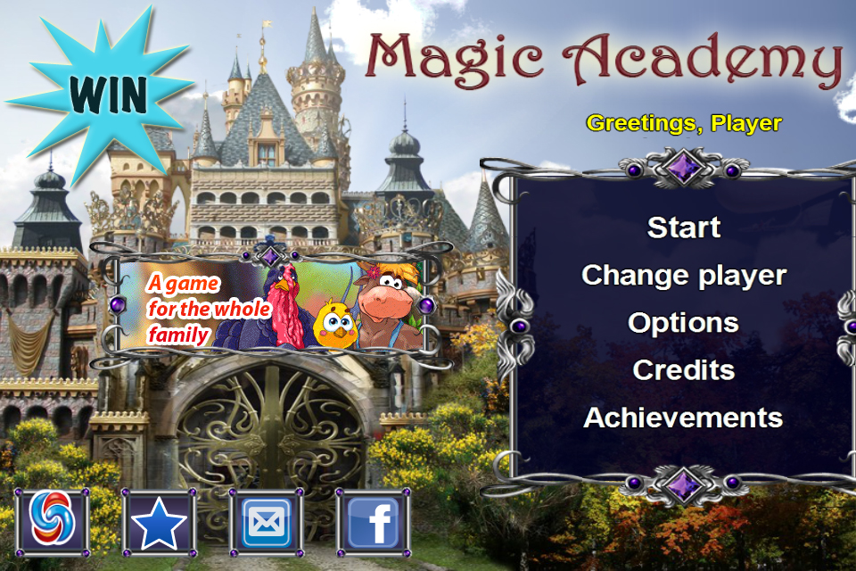 A Chance To Win A Magic Academy Promo Code With A Retweet Or Comment