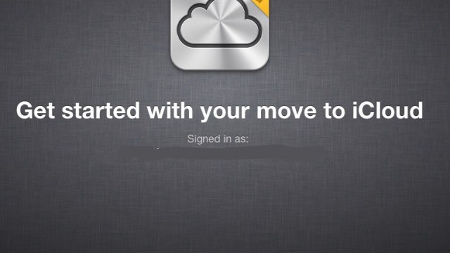 Apple Now Allowing Devs To Move From MobileMe To iCloud