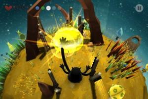 Get Outta My Galaxy! HD by Ookoohko Oy screenshot
