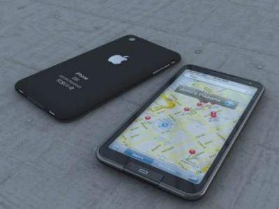 World Mode iPhone 5 Spotted - In iOS Developers Logs