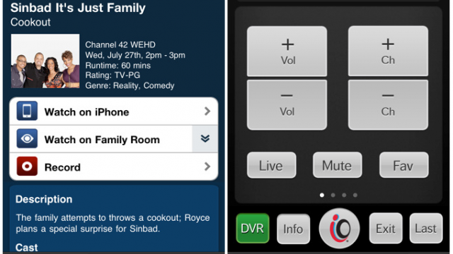 Cablevision Announces Huge Updates To Its Optimum Apps