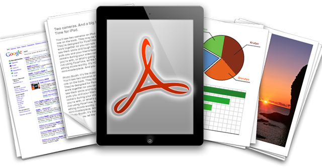 Combine Multiple Documents Together As PDFs With PDF PROvider