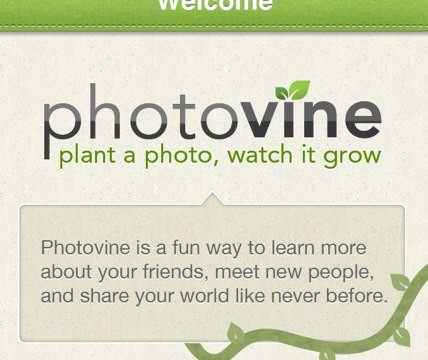 Photovine - Google's Wonderful New Photo Sharing Service Opens To The Public