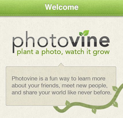 Photovine - Google's Wonderful New Photo Sharing Service Opens To The Public