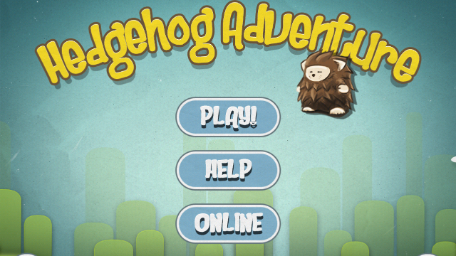 Roll Your Way To Happiness With Hedgehog Adventure HD, Plus Win A Copy