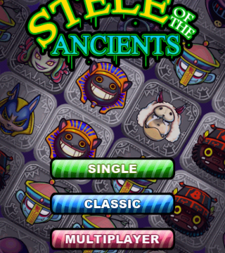 Match-Three Gaming Raised To The Next Level With SotA - Stele Of The Ancients