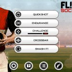 Preview: Flick Soccer! HD - A Great Game, Launching In The App Store Tomorrow