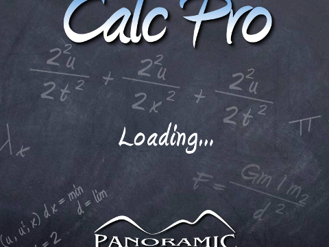 Calc Pro Comes To The iPad