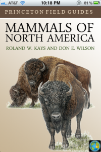 Discover What Lives In Your Own Backyard With Mammals Of North America