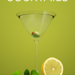 Mix Drinks In Style With The Cocktail App