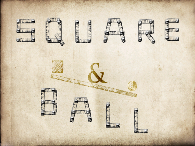 Square&ball HD Comes To The iPad, Free For A Limited Time