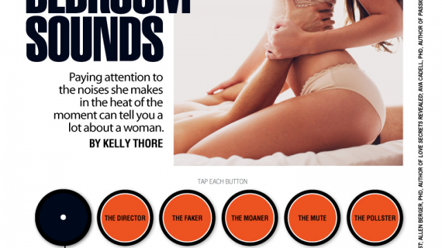 Really, Men (And Women) Can Do Better Than CFG: Cosmo For Guys App