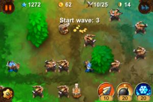 GoblinGun by Adwizer Games Inc screenshot