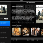 MusicTandem Offers Free Music Listening On The iPad