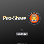 Pro-Share, On Sale For A Limited Time