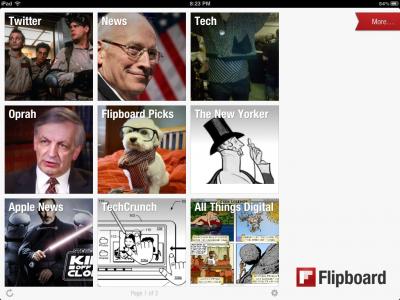 Flipboard Preparing To Take On Netflix And Amazon