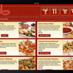 Atlanta Restaurant Runs Business With iPads